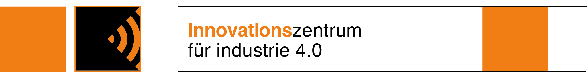 Logo Innovationszentrum 4.0