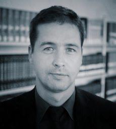 Prof. Dr. Matthias Vodel