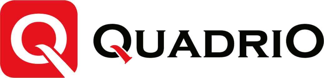 Logo QuadriO