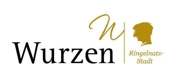 Logo Stadt Wurzen