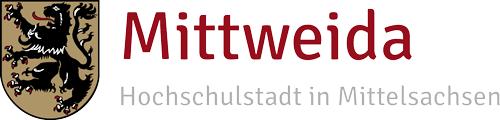Logo Stadt Mittweida