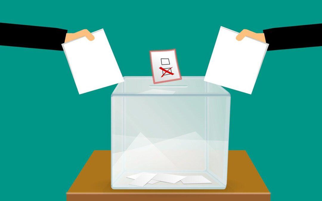 Mittweida entwickelt Blockchain-basiertes Wahl- und Abstimmungssystem